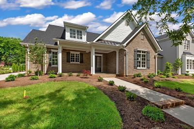 Knox County Single Family Home For Sale: Leadenhall Gardens Way