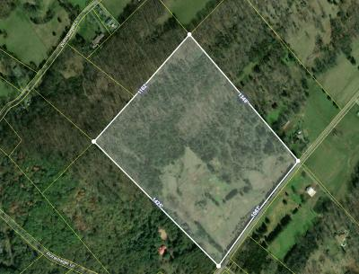 Knox County Residential Lots & Land For Sale: 5325 Raccoon Valley Drive