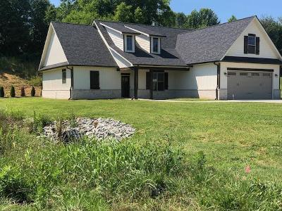 Blount County Single Family Home For Sale: 2806 Homestead Court