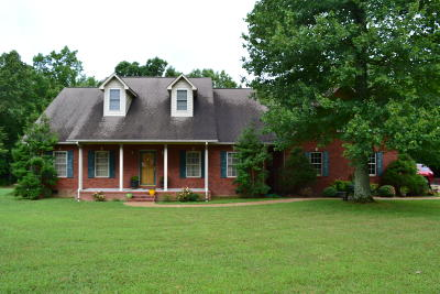 Grimsley Single Family Home For Sale: 705 Wallace Way Way