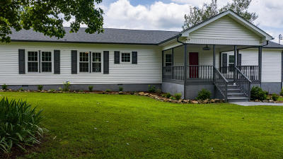 Union County Single Family Home For Sale: 346 2nd St