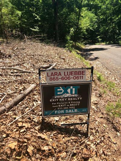 Mooresburg Residential Lots & Land For Sale: 212 Toqua Lane