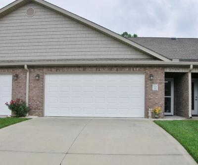 Blount County Single Family Home For Sale: 2749 Waters Place Drive