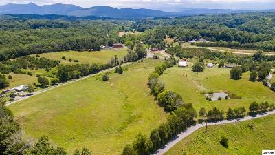 Sevier County Residential Lots & Land For Sale: Flat Creek Rd