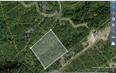 Sevier County Residential Lots & Land For Sale: Lot 6 Estates Drive