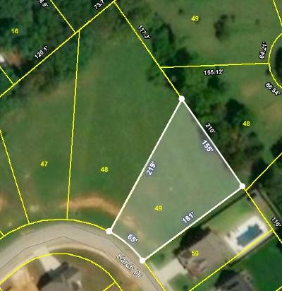 Maryville Residential Lots & Land For Sale: 647 Karch Drive