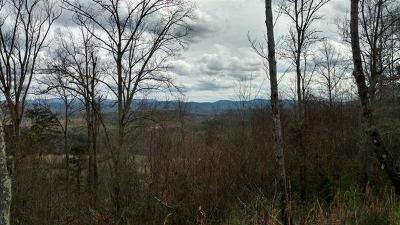 Tellico Plains Residential Lots & Land For Sale: 900 Shoal Creek Rd