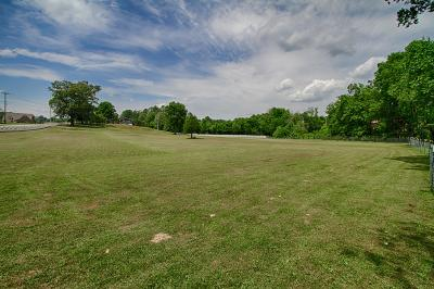 Knox County Residential Lots & Land For Sale: 0 Everett Rd