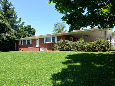 Anderson County Single Family Home For Sale: 115 Ross Cemetery Rd