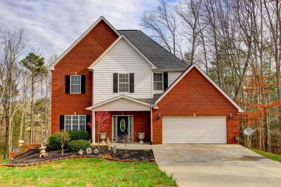 Hamblen County Single Family Home For Sale: 4174 Scarlett Drive