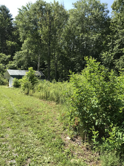 Tellico Plains Residential Lots & Land For Sale: Lower Smithfield Rd
