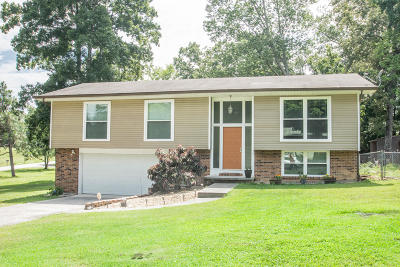 Blount County Single Family Home For Sale: 2215 Colony Drive