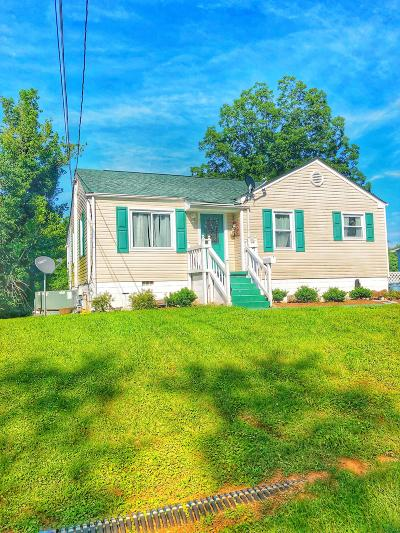 Anderson County Single Family Home For Sale: 124 Salem Rd