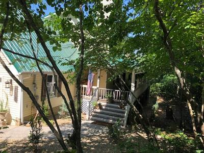 Kodak Single Family Home For Sale: 709 Emerald Ave