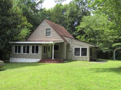 Single Family Home For Sale: 294 Haydenburg Rd