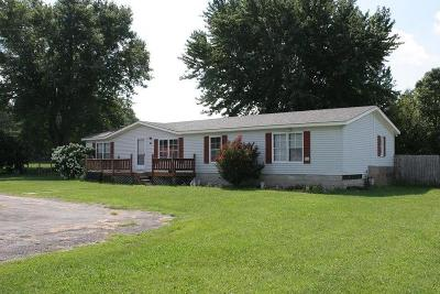 Cookeville Single Family Home For Sale: 441 W Main St