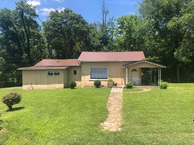 Middlesboro Single Family Home For Sale: 604 Cirencester Ave