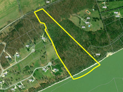 Residential Lots & Land For Sale: Hwy 113