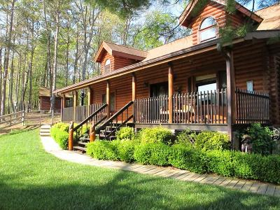 Tellico Plains Single Family Home For Sale: 13668 Highway 68