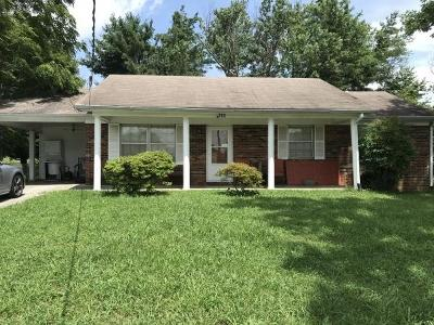 Hamblen County Single Family Home For Sale: 6906 Harmony Circle