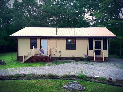 Single Family Home For Sale: 196 Deer Creek Lane