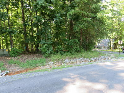 Loudon County Residential Lots & Land For Sale: Seminole Trace Lot 8