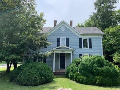 Jefferson City Single Family Home For Sale: 1903 Lakeview Ave
