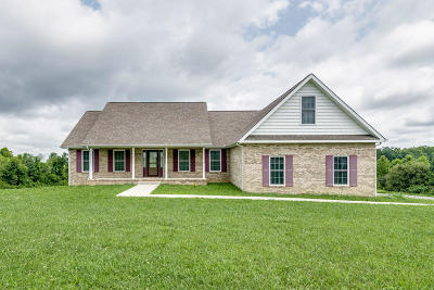 Single Family Home For Sale: 111 Potato Farm Rd