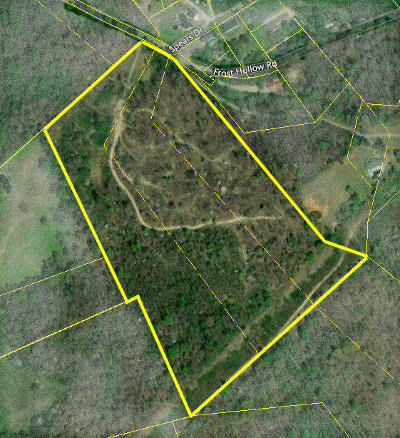 Harriman TN Residential Lots & Land For Sale: $149,900