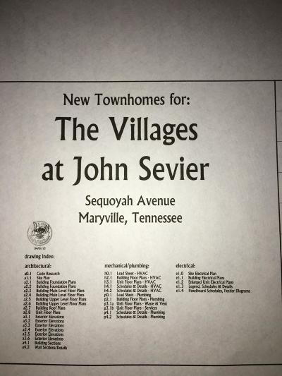 Maryville Residential Lots & Land For Sale: 2307 Sevierville Rd