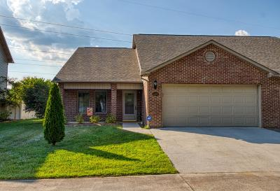 Sevierville Condo/Townhouse For Sale: 1218 Ernest McMahan Rd