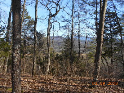 Tellico Plains Residential Lots & Land For Sale: 2277 Fairview Rd