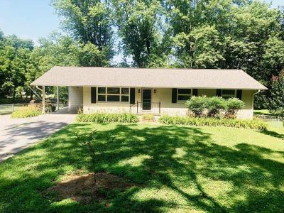 Knoxville Single Family Home For Sale: 209 Wakefield Rd