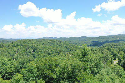 Sevier County Residential Lots & Land For Sale: Lot 40 Cedar Falls Way