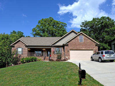Blount County Single Family Home For Sale: 806 Mackenzie Drive