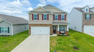 Blount County Single Family Home For Sale: 115 Marvin Boring Lane