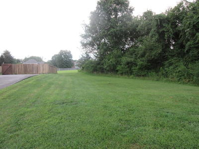 Knox County Residential Lots & Land For Sale: 11501 Ivy Chase And 0 Herron Rd Lane