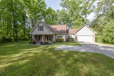 Loudon Single Family Home For Sale: 218 Choowa