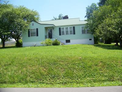 Maryville Single Family Home For Sale: 1312 Forest Ave