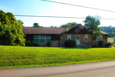 Corryton Single Family Home For Sale: 4105 Shipe Rd