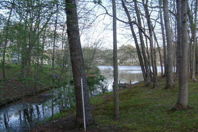 Residential Lots & Land For Sale: 6 Saratoga Court