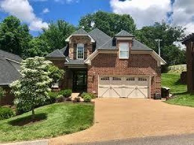 Knoxville Single Family Home For Sale: 1132 Regality Way