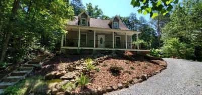 Sevierville Single Family Home For Sale: 2825 Easy St