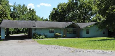 Knoxville Single Family Home For Sale
