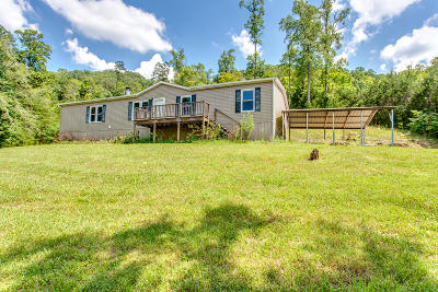 Single Family Home For Sale: 150 E Raccoon Valley Drive