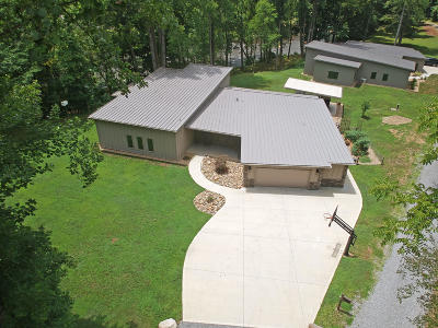 Blount County Commercial For Sale: 7804 Carnes Rd