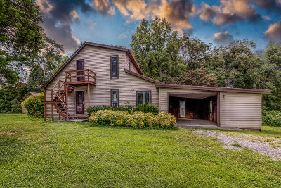 Rogersville Single Family Home For Sale: 145 Lake Forest Rd