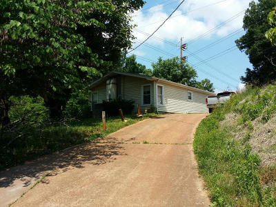 Knoxville Single Family Home For Sale: 6940 Chapman Hwy
