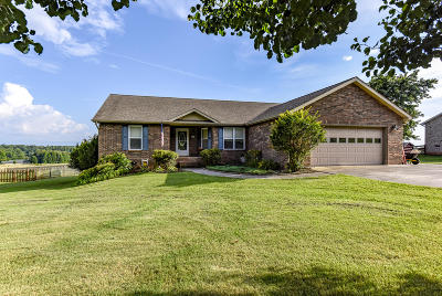 Greenback Single Family Home For Sale: 149 Mountain Crest Lane