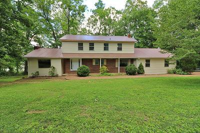Oneida Single Family Home For Sale: 249 S Lake Drive
